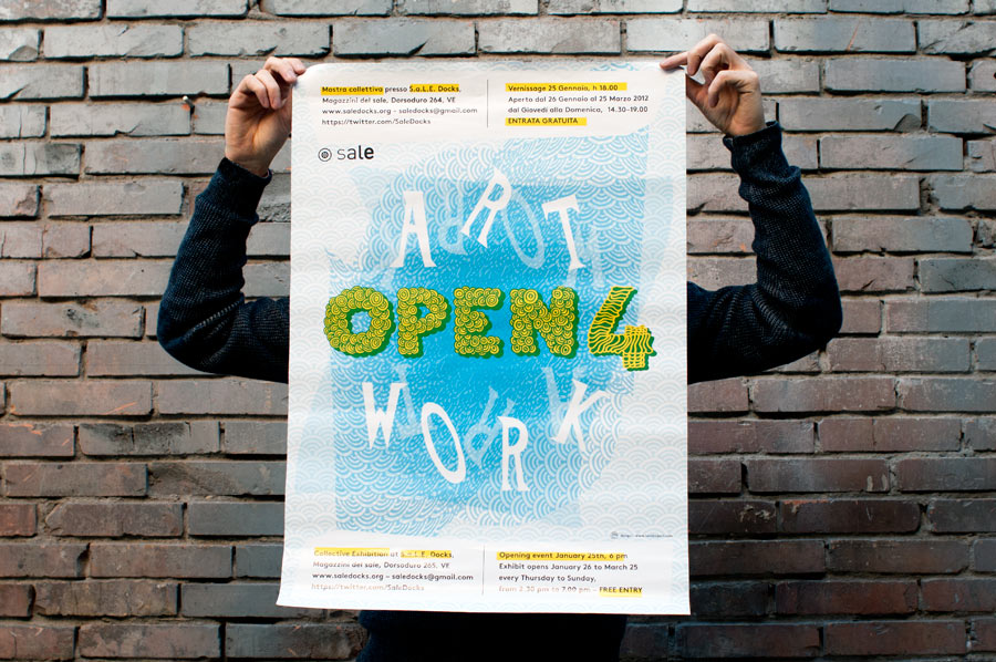 © Luca Bogoni - Open 4