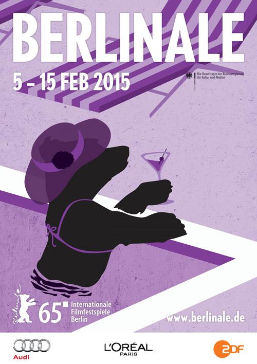 © Luca Bogoni - Berlinale 2015