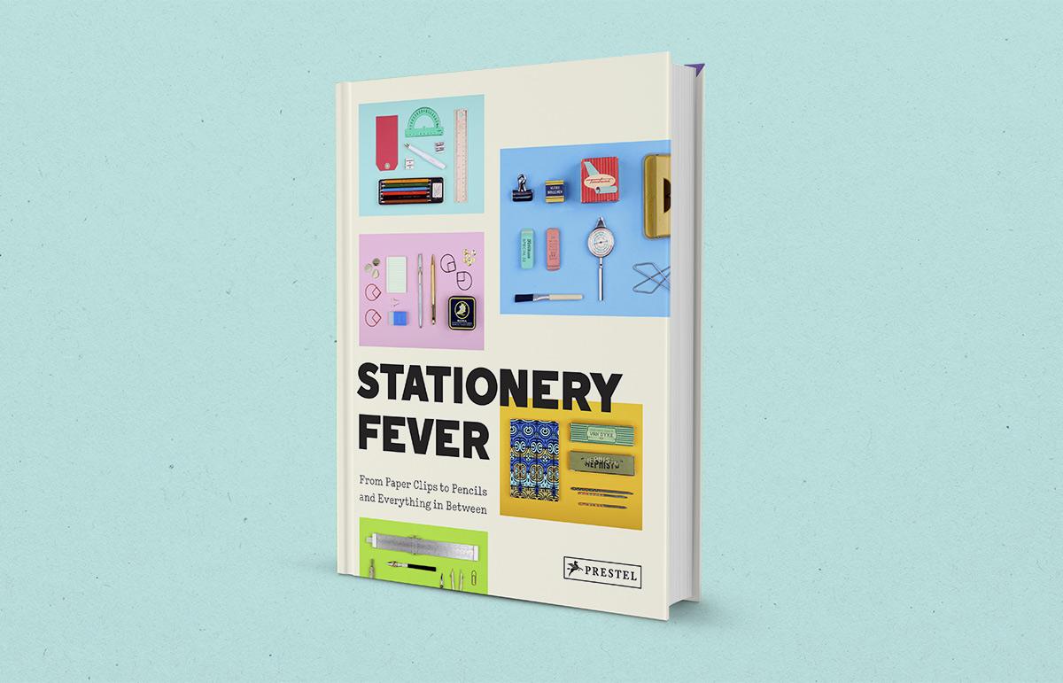 © Luca Bogoni - Stationery Fever