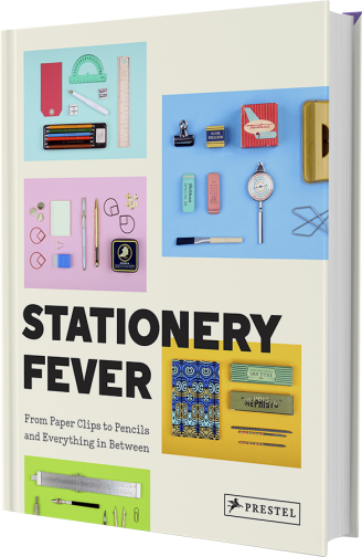 © Luca Bogoni - Stationery Fever