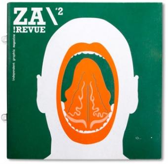 © Luca Bogoni - Za!revue